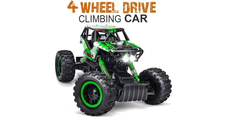 RC-Rock-Crawler-Remote-Control-Truck