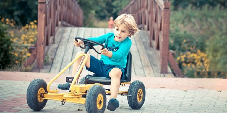 10 Best Go Kart For 7, 8, 9, 10, 11, 12 and 13 Plus Year Old Kids