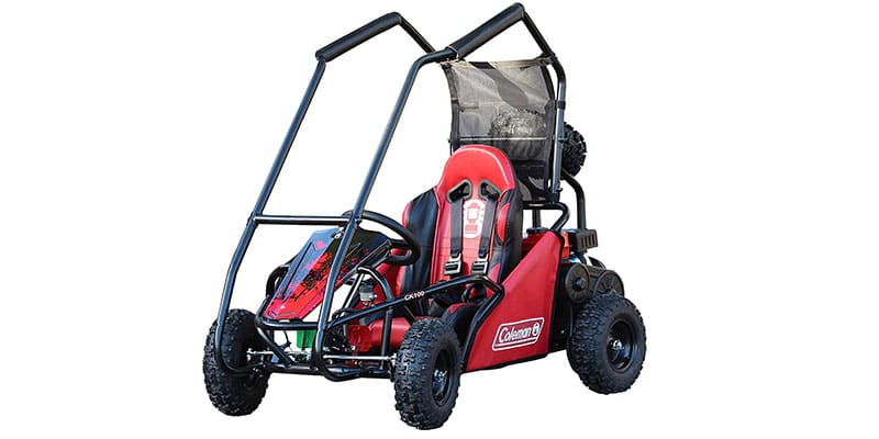 Coleman-Powersports-KT100-Gas-Powered-Off-Road-Go-Kart
