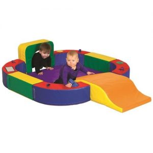 ECR4Kids SoftZone Discovery Center