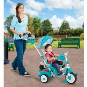 Little Tikes Perfect Fit 4-in-1