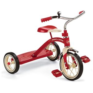 Radio Flyer Classic Red 10 Tricycle